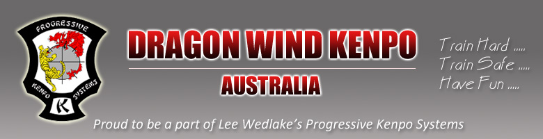 Kenpo Karate Martial Arts | Dragon Wind Kenpo Australia